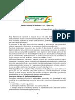 Analiza activității de marketing a farmaciei Catena.pdf