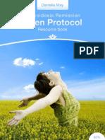 Sarcoidosis Remission Aden Protocol