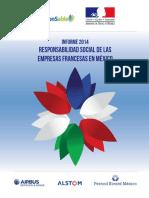 informe_2014_Responsabilidad_Social_empresas_francesas_Mexico