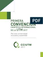 CCI UTM 2017
