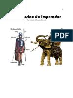 Conspiração-Romana-livro-jogo-leandrovilleladeazevedo