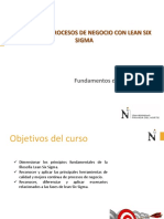 S1.-Fundamentos de Lean Six Sigma