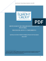 EG Support and Compliance Process (Revised 2019) - Spanish (4)