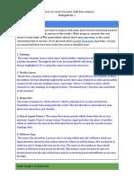 group 5- cdf craft post-analysis