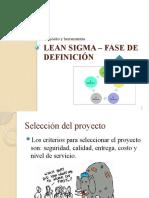 Primitivo Reyes - LSS - 01 Definir