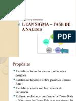 Primitivo Reyes - LSS - 03 Analizar