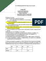 Cuestionario Intro. a la Economia