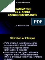 Arrêt cardiaque copie - UE Urgences
