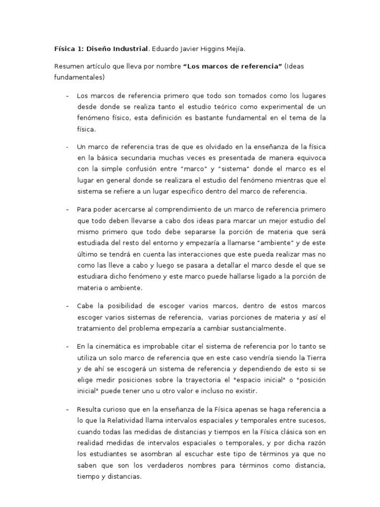 Excelente Resume La Definición De Referencias Bandera - Colección De ...