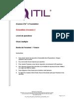 FR_ITIL4_FND_2019_SamplePaper2_QuestionBk_v1.0.1