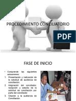 PROCEDIMIENTO CONCILIATORIO.pptx