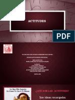 Presentación actitudes (1)