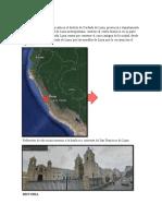CASA DE PILATO HISTORIA