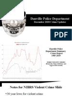December 2020 Crime Review Media