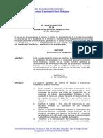 SEEA RESOLUCIÓN 2844- MODIFICACIÓN DE LAS NORMAS PARA EL FUNCIONAMIENTO DEL SISTEMA DE ESTUDIOS Y EXPERIENCIAS ACREDITABLES