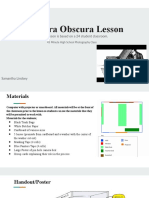 copy of camera obscura lesson sl