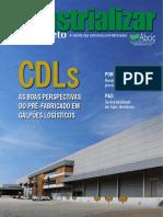 REVISTA industrializar concreto - ABR 2015