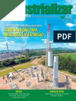 REVISTA industrializar concreto - ABR 2016