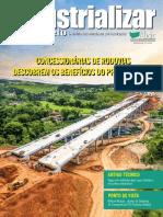 REVISTA industrializar concreto - ABR 2019