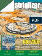 REVISTA industrializar concreto - AGO 2015
