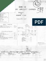 CVE 53 Booklet of General Plans