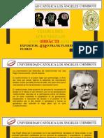 TEORIAS DE APRENDIZAJE, CONSTRUCTIVISMO.pptx