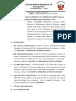 DENUNCIA PENAL - NUTRICION - POLLIPAVO LACCOLLAVERO