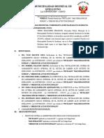DENUNCIA PENAL - SISTEMA SANEAMIENTO BASIXO CARMEN ALTO