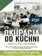 Okupacja od kuchni Kobieca sztuka przetrwania.pdf