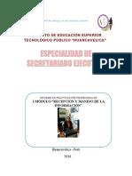 INFORME PRACTICAS-MODULO I