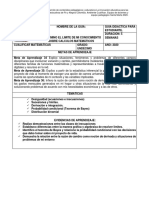 GUIA DIDACTICA DE CUALIFICAR MATEMÁTICAS 11 (2)