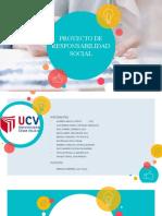 proyecto de responsabilidad social ing civil