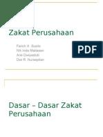 Zakat Perusahaan compile