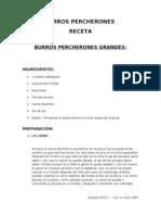 BURROS PERCHERONES[1]