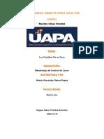 tarea 6 metodologia y analisis de casos