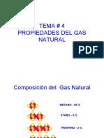 TEMA 4.-  PROPIEDADES DEL GAS NATURAL-s