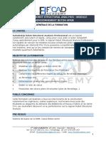 FORMATION ROBOT STRUCTURAL ANALYSIS - MODULE DIMENSIONNEMENT BETON ARME.pdf