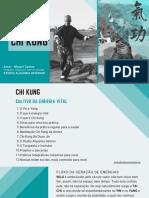 EBOOK GRATUITO - CHI KUNG Cultive a Energia Vital