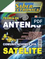Libro Antenas y TV Satélite Club60