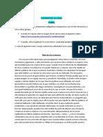 Tercera etapaLit 4°4°- Prof Silva