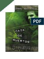 AA.vv. - Caza de Muertos