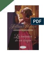 Jillian Hunter - La Tentación de Un Duque