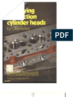 modifying production cylinder heads-clive trickey(porting,air flow,racing engine)