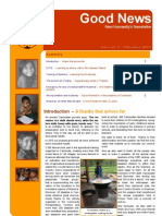 Newsletter New Humanity, n°7,February 2011_Eng