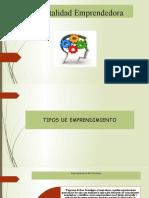 Mentalidad- Tipos de Emprendimiento.pptx