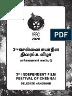 IFFC 2020 Delegate Handbook