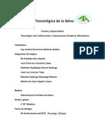 CONFIGURACIONES PARA SEGURIDAD EN EL SERVIDOR SQL SERVER