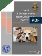 S10 - Dermatologie (Partie 2)-DZVET360-Cours-veterinaires