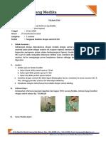 TELAAH staf_konektor oksigen sentral