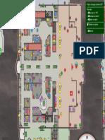 Карта развязки Escape from Tarkov - Tarkov.best